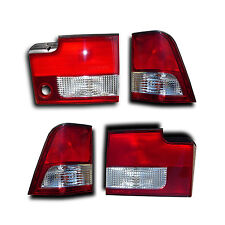 Genuine Rear Tail Light Lamp Assy Outer Inner LH RH 4p for Ssangyong Musso