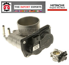 Fuel Injection Throttle Body Hitachi ETB0004 fits Nissan Altima Sentra Rogue 2.5