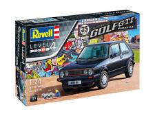 Revell 05694 - 1/24 Vw Golf 1 Gti Pirelli - Komplettset - Neu