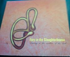 Fury in the Slaughterhouse - # Dancing in the Sunshine of the Dark MAXI CD MCD