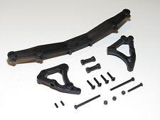 ser600050 serpent 811 COBRA GT 1/8 sur la route 3.1 arrière carosserie plaque