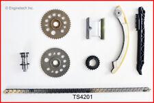 Engine Timing Set ENGINETECH, INC. TS4201