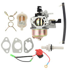 Fuel Gas Tank Joint Filter Carb For HONDA GX390 13 HP Machines Lawn Mower Gener