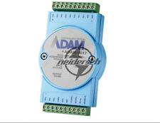 One Advantech Remote Data Acquisition Module ADAM-4017 ( ADAM4017 ) New