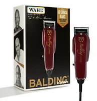 271d35b1b Wahl Professional 5-Star Balding Clipper #8110 – Great for Barbers and