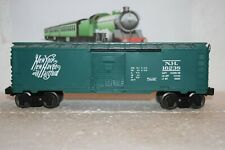 O Scale Trains Lionel New York New Haven Box Car 16238