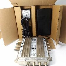 DISH DP44 PRO PLUS 44 SWITCH & POWER INSERTER KIT REMANUFACTURED