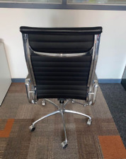 Black Office/ Home Chair In Good Condition
