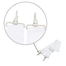 Adjustable Useful Drum Belt Nylon Parade Marching Snare Drum Sling Strap Belts