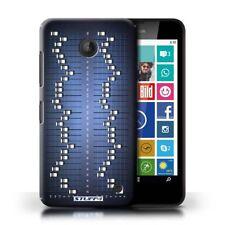 Housses et coques anti-chocs graphiques Nokia pour téléphone mobile et assistant personnel (PDA)
