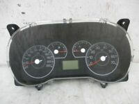Compteur de Vitesse Instrument Km/H Fiat Punto/Grande Punto (199) 1.3 JTD