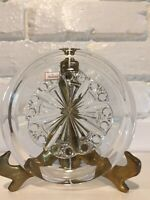Baccarat Small Crystal Dish Excellent Condition