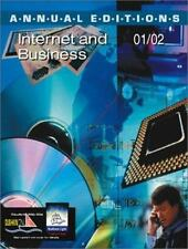 Annual Editions: Internet and Business 01/02 Price, Robert W., Price, Robert Pa