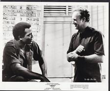 Jim Brown Gene Hackman Riot 1969 original movie photo 28200