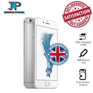 Apple iPhone 6 64GB Unlocked SIM Free Smart Phone Various Colours UK Warranty