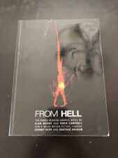 From Hell - Trade Paperback - Alan Moore, Eddie Campbell
