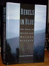 Rebels In Blue: Story Husband-Wife Who Fought For North & South Civil War NC