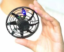 Mini Drone Flying Helicopter UFO Toy for Kids and Adults FlyingGyro