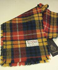 Harris Tweed scarves