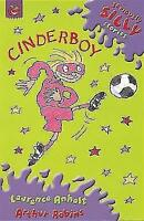 Cinderboy (Seriously Silly Stories), Laurence Anholt, Very Good condition, Book