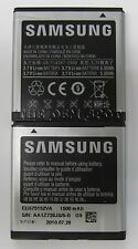 NEW SAMSUNG OEM EB575152VA BATTERY FOR GALAXY S EPIC 4G D700 i9000 1500mAh