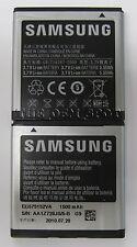 NEW SAMSUNG OEM EB575152VA BATTERY FOR GALAXY S EPIC 4G D700 i9000 1500mAh