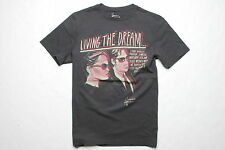 Hause of Howe Living The Dream Tee (M) Black