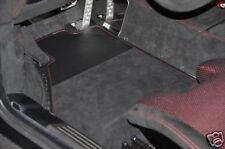New Ferrari 458 Italia 488 GTB 488 Spider Custom Alcantara Floor Mats