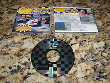 Indycar Interactive Season Review Indy Car (PC) Game (Mint)