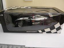 Kimi Raikkonen 1;18 Mclaren Mercedes MP418 2003 Testcar