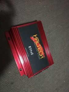 Haltech E11v2 ECU