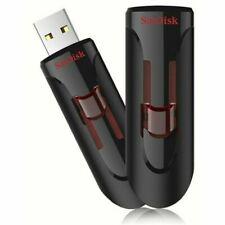 SanDisk Cruzer Glide 64 Go USB 3.0 Lecteur Flash (SDCZ600-064G-G35)