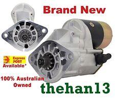 Starter Motor For TOYOTA LANDCRUISER 70,75,78,79,80 Series Eng 1HZ 4.2LDiesel