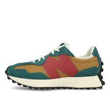 New Balance WS 327 WN1 Damen Mountain Teal Workwear Schuhe Sneaker Blau Braun