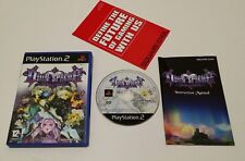 Odin Sphere (Sony PlayStation 2) European Version PAL
