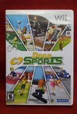 Deca Sports 2 Nintendo Wii