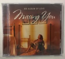 Various Artists - Missing You (An Album Of Love) (2xCD)