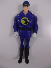 Blackhawk - Mattel JLU Justice League Unlimited Figure Loose