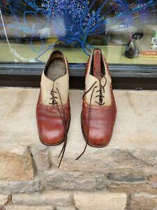 Men's Vintage Shoes for sale | eBay