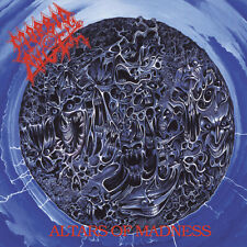 MORBID ANGEL - Altars of Madness LP Black Vinyl FDR Earache Remaster Death Metal