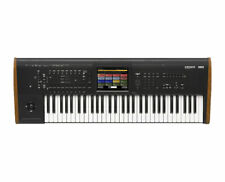 Korg Kronos 2 61-Key Synthesizer Workstation Keyboard PROAUDIOSTAR