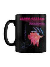 More details for black sabbath mug paranoid black