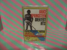 BRUCE SPRINGSTEEN Greatest Hits Vol 2 CASSETTE NEW