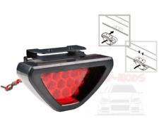 Universal JDM12v Lamp LED Red Rear Fog Light/Pulsar/Glanza/Skyline/Impreza/200SX