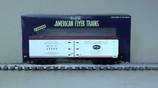 American Flyer 6-44139 Merchants Despatch Wood Side Refrigerator Car 17177