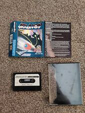 BBC Micro Software Game Arkanoid Taito Coin Op