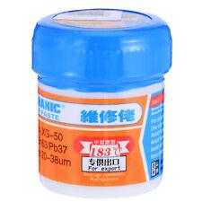 Flux Paste Solder Soldering Tin Cream Welding SMD Fluxes Phone Tool# new