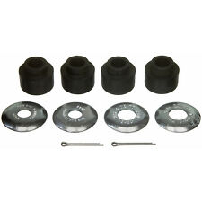 Radius Arm Bushing Kit Chassis Front Moog K8146