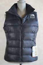 223385bde3ba The North Face Women s IC NUPTSE 700-Fill Goose Down Vest NF0A3BZF1TU Sz M   159