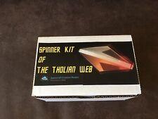 Star trek  TOS Tholian Web Spinner Resin Kit.